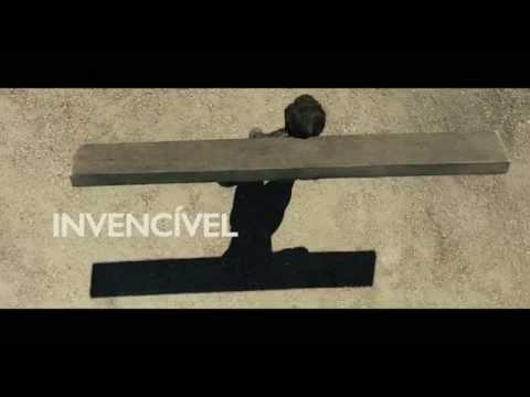Invencível - Angelina Jolie
