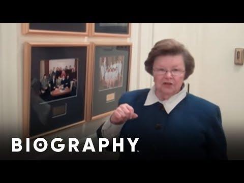 BIO on the Spot: Senator Barbara Mikulski - Interview