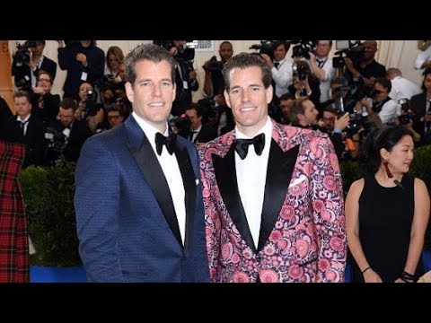 Facebook secretly looks to Winklevoss brothers for crypto payment system