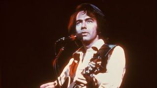 "Neil Diamond ""Once in a while"" Live 1978"