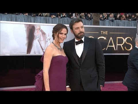 EXCLUSIVE: Jennifer Garner and Ben Affleck 'Making It Work' One Year After Separation