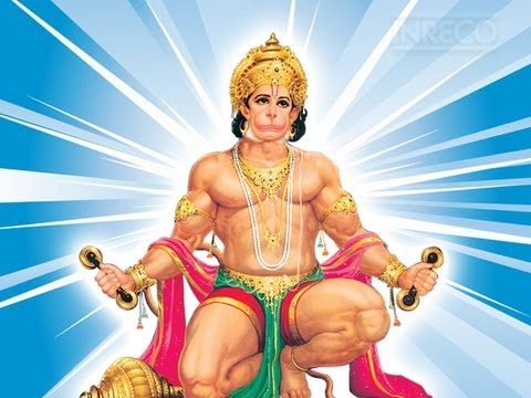 Namakkal Nagarinilae - Lord Hanuman Songs;sri Ramadoothan Album video