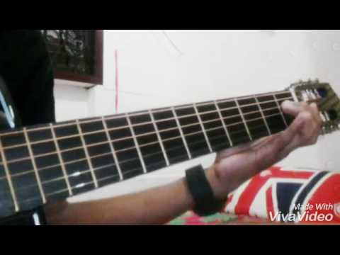 Musik warkop DKI Dono Kasino Indro. (Cover guitar) KEREN ABISS!!!