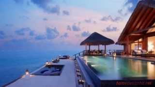 5 Star Amanpulo Resort by Aman Resorts [HD]