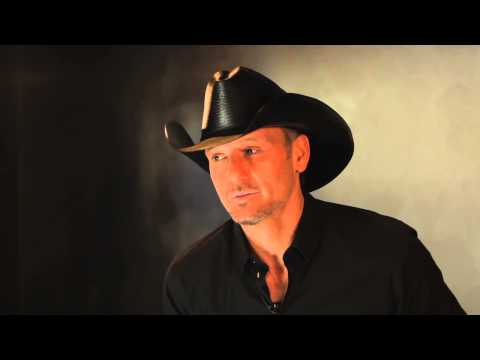 3 Questions with Tim McGraw - ACM PRESENTS: Tim McGraw's Superstar Summer Night