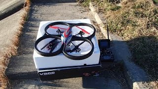 WLtoys V666 6-Axis Gyro RC Quadcopter