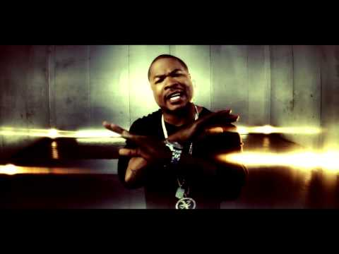 Xzibit - Phenom - Music Video - Ft. Kurupt & 40 Glocc