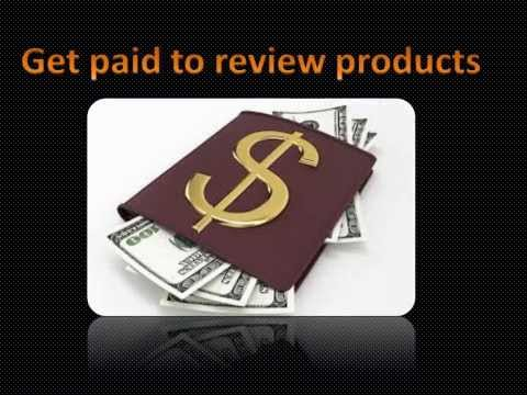 Vindale Research   Get Paid To Review Products   Get Paid To Take Surveys