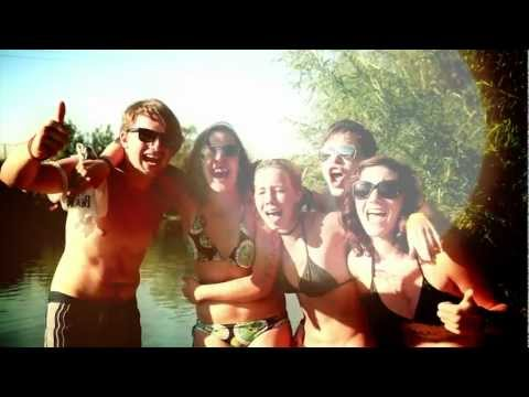 Fm4 Frequency Festival 2011- official video