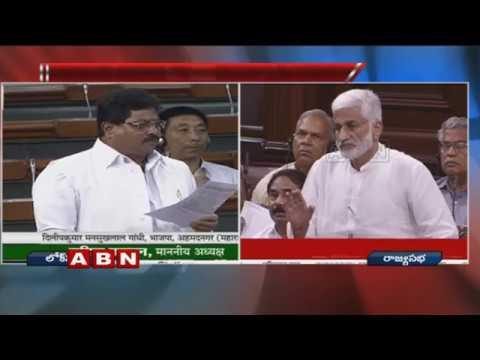 Parliament  Mansoon Sessions 2018 |  Zero Hour begins in Rajya Sabha