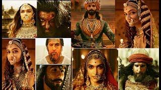 Download Padmavati | Official Trailer Out | 1st December | Ranveer Singh | Shahid Kapoor | Deepika Padukone 3Gp Mp4