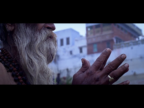 Moby - The Last Day (with Skylar Grey) - Official video