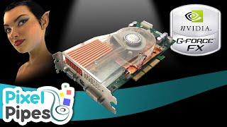 The GeForce FX Series - NVIDIA's Huge Misstep