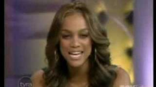 WrapSpecials.com - Do body wraps really work? Find out what the beautiful Tyra Banks thinks