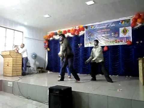 Rakesh225 Group Dance By Golimaar Song .mp4 video