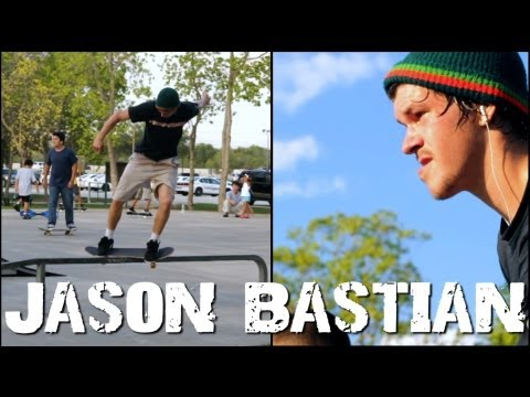 Jason Bastian (Raw Footage)