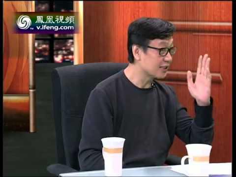 20121217 锵锵三人行 《少年Pi的奇幻漂流》票房大賣出乎意料