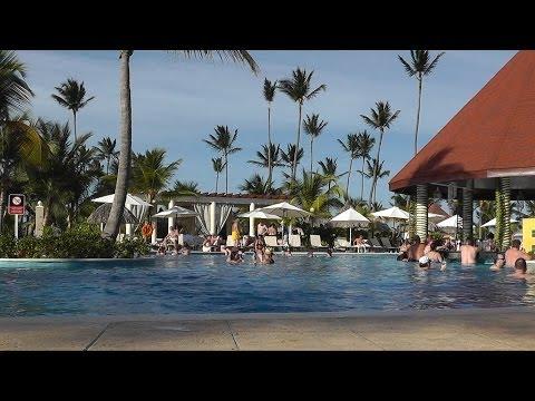 Отпуск в Доминиканской Республике