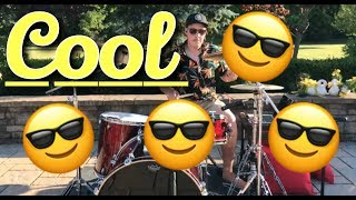 Cool - Drum cover - Jonas Brothers