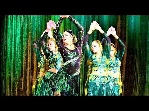 Nagina Indian Dance Group Mayuri
