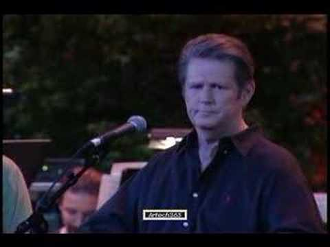 Brian Wilson - Be My Baby (live 2000,Ronnie Spector concert)