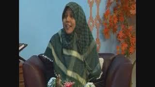 Syi'ah Indonesia - Ustz. Khadijah Assegaf - Kisah Spiritual Ustz. Khadijah Assegaf (1)