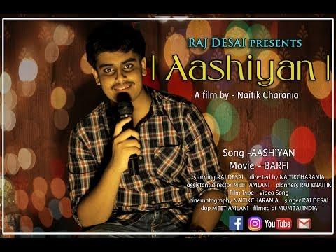 | Aashiyan | Cover Song | By Raj Desai