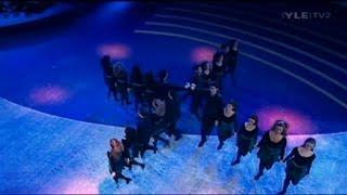 Riverdance Eurovision Song Contest 1994 Dublin