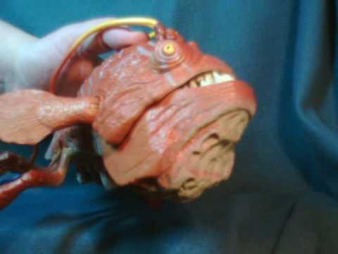 Star Wars Sea Monsters Opee Sea Killer Star Wars sw