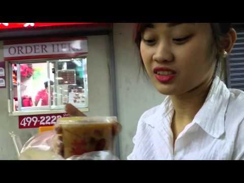 Philippines Vlog #97   Typhoon Glenda Drinking w Xevera Friends...