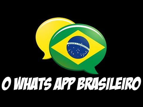 Zap Zap, o Whats App Brasileiro