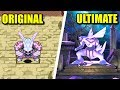 Super Smash Bros. Ultimate - Origin of All Brawl Stages