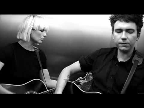 Up Close - The Raveonettes &quot;Bang&quot;