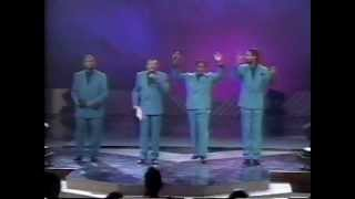 Willie Neal Johnson & the Gospel Keynotes - Jesus, You've Been Good to Me