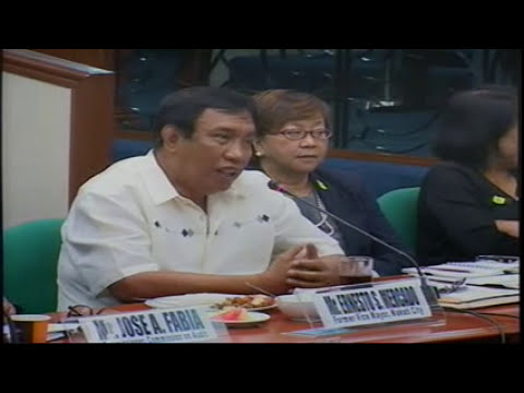 Blue Ribbon Committee [Sub-Committee on P.S. Res. No. 826] (September 11, 2014)