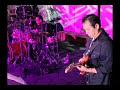 Alvaro Lopez & ResQ Band [video]