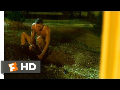 Stop-Loss (1/8) Movie CLIP - Shriver's Dug In (2008) HD