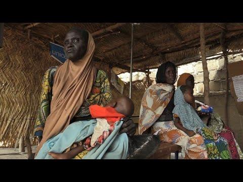 Boko Haram's other human tragedy: malnutrition