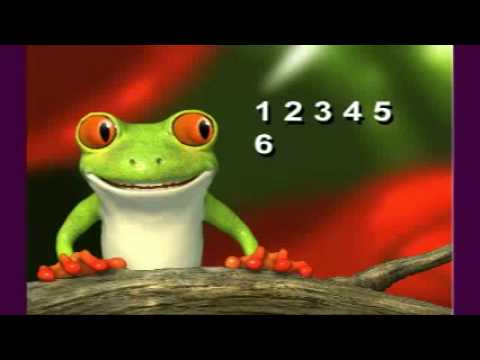 Oneida Language Charlie the Frog 1 to 10 Full Animation Final