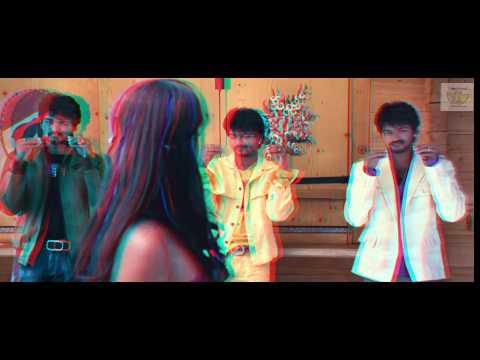 Villu - Nee Koba Tamil 3d 1080p Full Hd Video Song video
