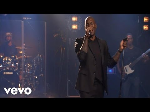 download lagu Tyrese - How You Gonna Act Like That? AOL Sessions gratis