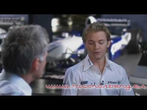 Nico Rosberg preview Grand Prix Malaysia 2009