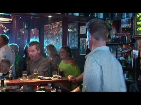 Remco Bourquin - Zomertijd (Officiële videoclip)