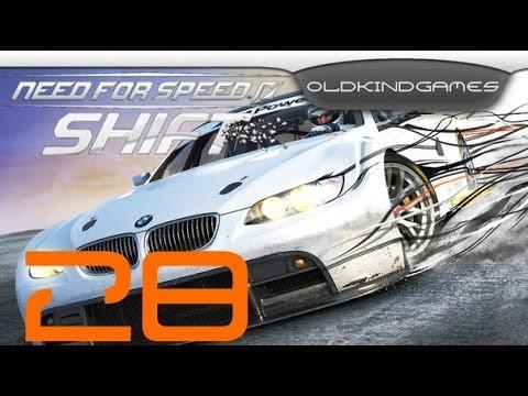 Прохождение Need for Speed: Shift #28 ( Хороший ассортимент :D )