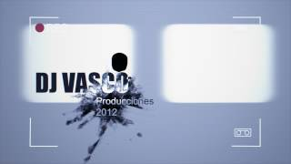 Intro demo DJ VASCO