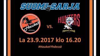 Download Lagu Maalikooste SS Haukat - Hunters 23 9 2017 Gratis STAFABAND