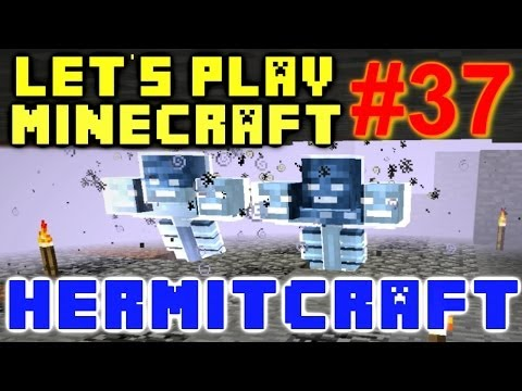 DMAC Play's Minecraft Hermitcraft Ep. 37 - Getting Owned!!!