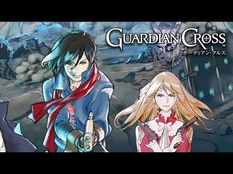 Guardian Cross - Gameplay Review (Kinetic Apps)