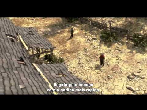trailer call of juarez