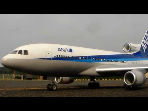 Lockheed L-1011 TriStar / JET SET JAPAN